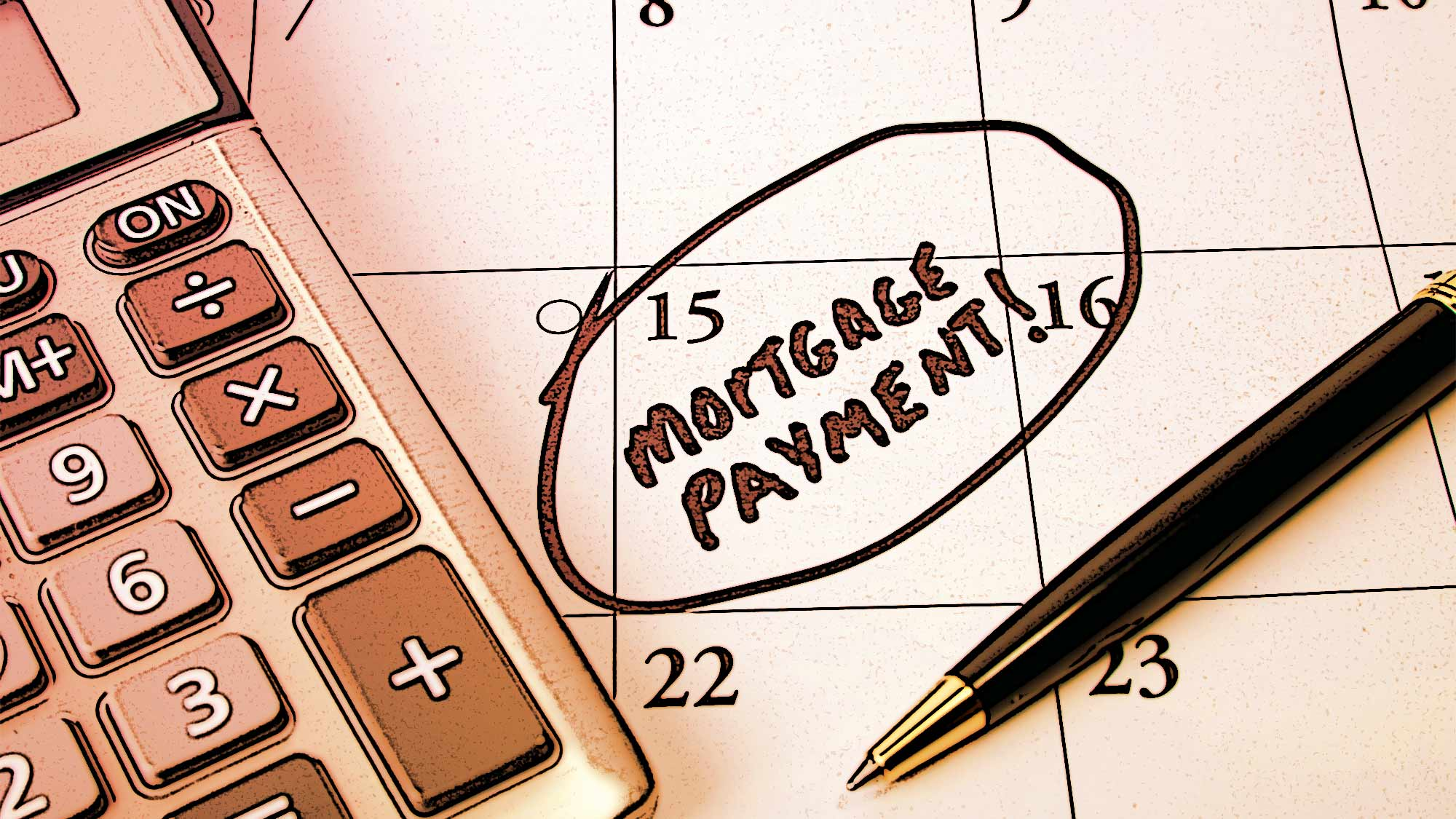 Mortgage Deferment and Mortgage Forbearance—Is There a Difference?