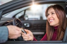 Changing car insurance