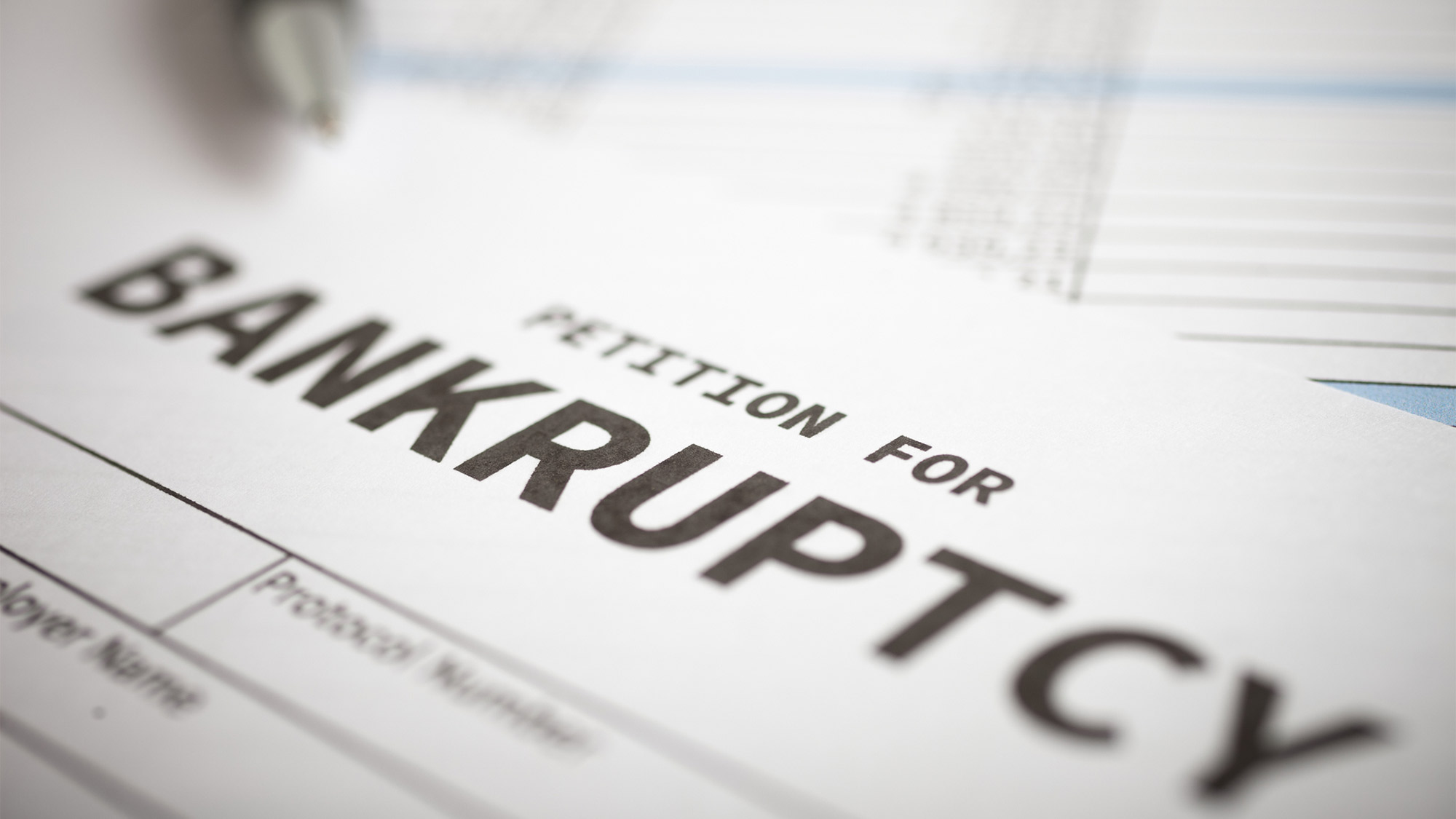buying house after bankruptcy